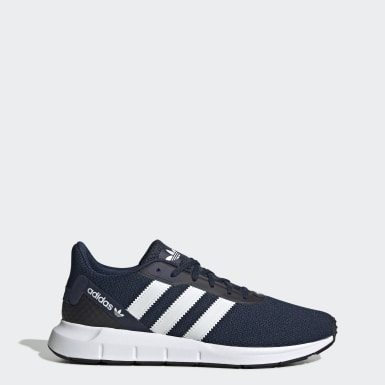 Chaussure Swift Run RF Bleu Originals