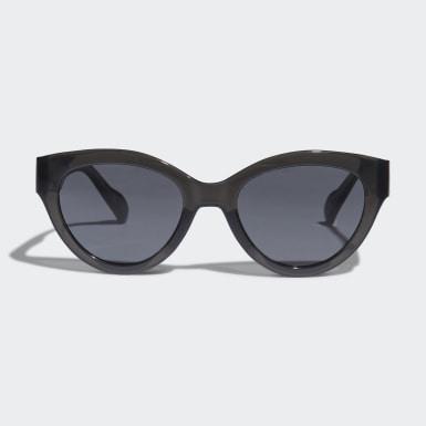 черный Очки солнцезащитные AOG000