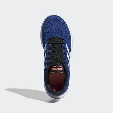 Tenis Archivo (UNISEX) Azul Niño Sport Inspired