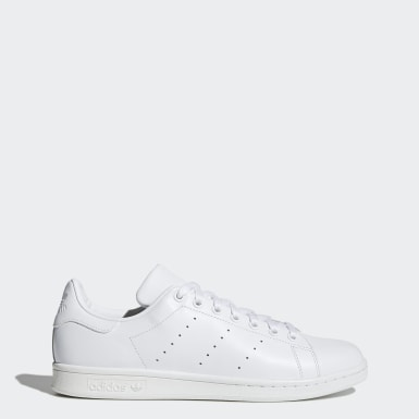 Sapatos Stan Smith Branco Originals