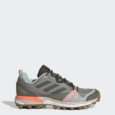 Terrex Skychaser LT Bluesign Hiking Shoes