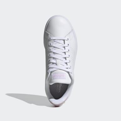 Dam Tennis Vit Advantage Shoes