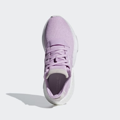 Kadın Originals Mor POD-S3.1 Ayakkabı