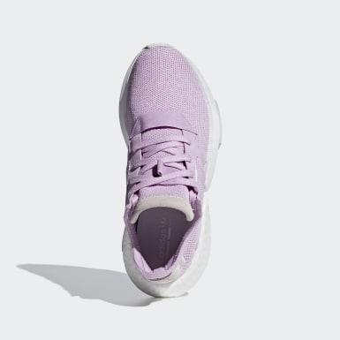Zapatillas POD-S3.1 Morado Mujer Originals