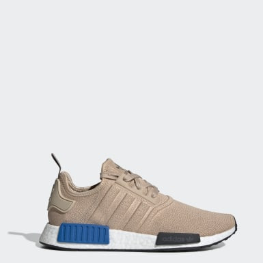 Men's Originals Beige NMD_R1 Shoes