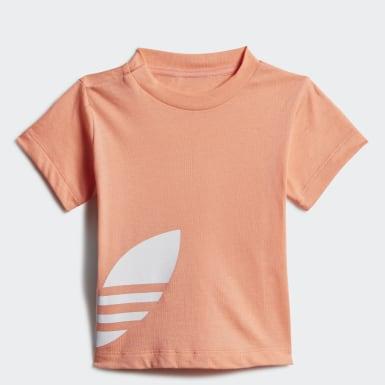 Big Trefoil t-skjorte