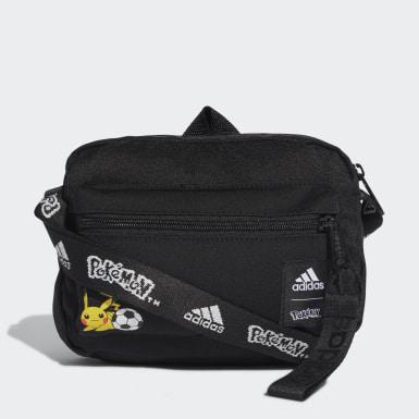 Bolsa Organizadora Pokémon (UNISEX) Negro Training
