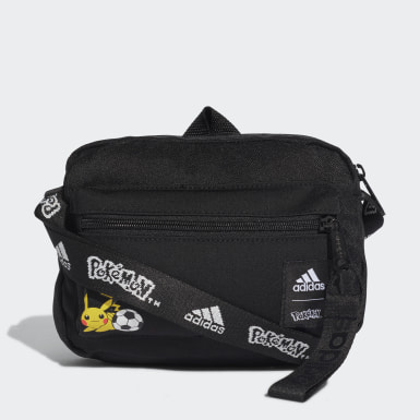 Bolsa Organizadora Pokémon (UNISSEX) Preto Training