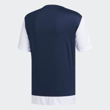 T-shirt Crazy Explosive Shooter Blu Uomo Basket