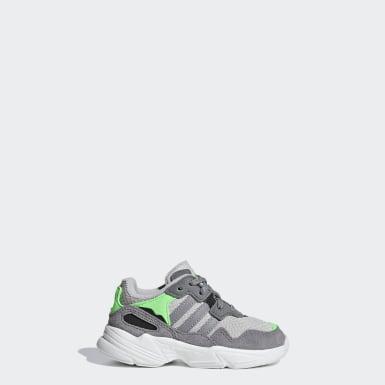 Bebek Originals Grey Yung-96 Ayakkabı