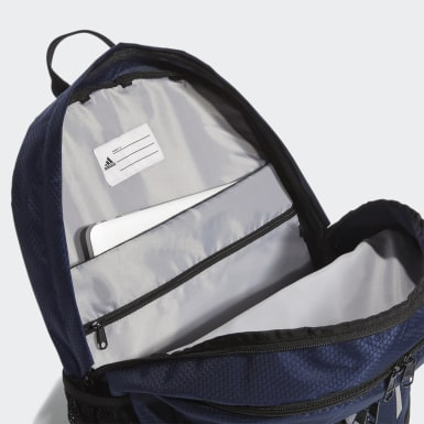 Training Blue Prime 5 Backpack