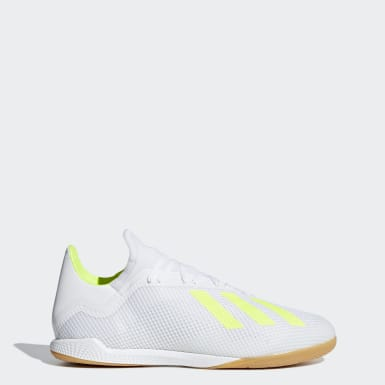 Calzado de fútbol indoor X 18.3 IN
