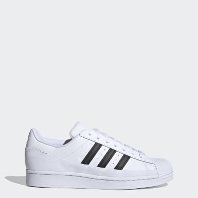 Men's Originals White Superstar MG Shoes