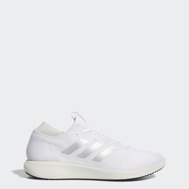 Chaussure Edge Flex Blanc Hommes Running