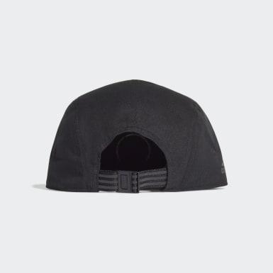 Cappellino Harden Nero Basket
