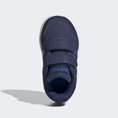 Bebek Sport Inspired Blue VS Hoops 2.0 Ayakkabı