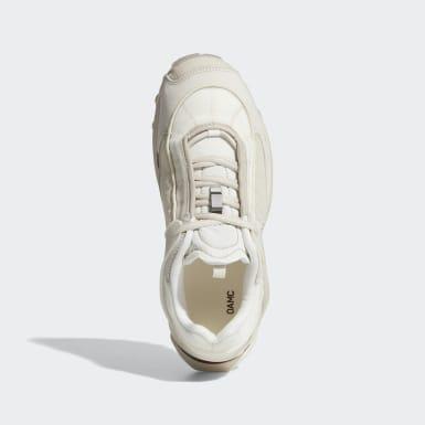 Sapatos OAMC Type O-5 Branco Homem Originals