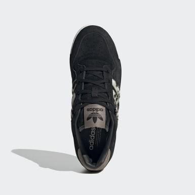 Mænd Originals Sort Rivalry Low sko