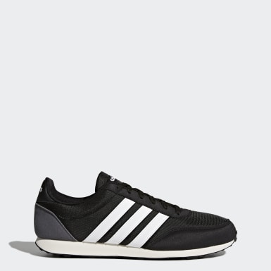Sport Inspired Black V Racer 2.0 Shoes
