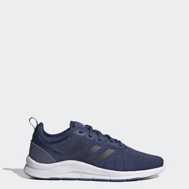 Men Training Blue Asweetrain Shoes