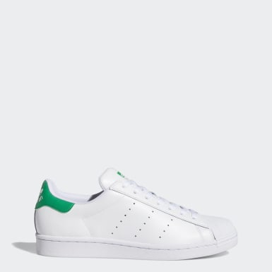 Originals White Superstan Shoes