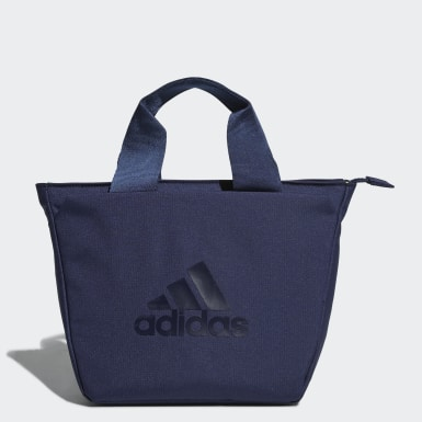 Men Golf Blue Round Bag