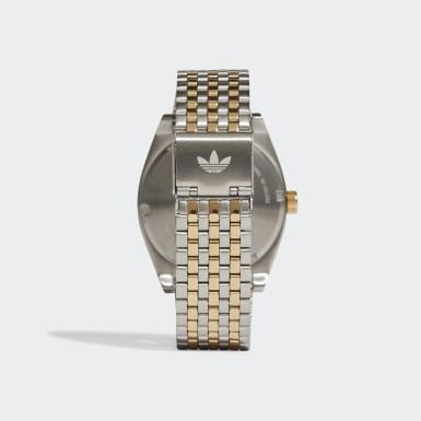 Originals Ασημένιο PROCESS_M1 Watch