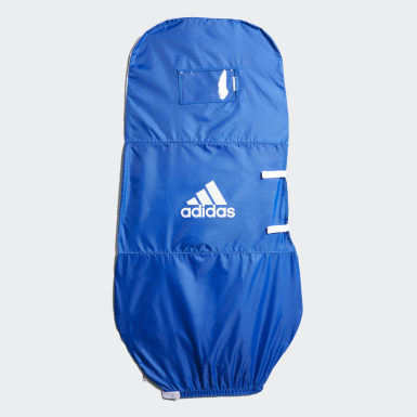 Men Golf Blue Golf Bag Travel Cover
