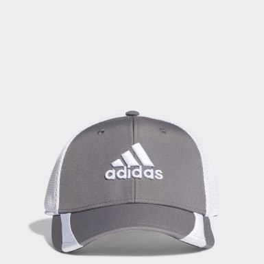 Men Golf Grey Tour Radar Cap