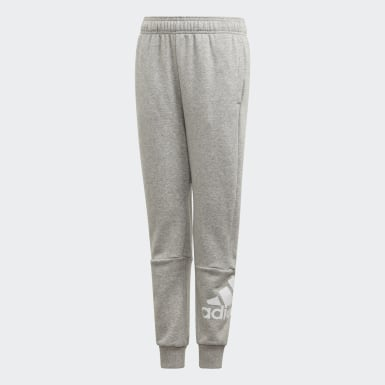 Pantalón Must Haves Plomo Niño Sport Inspired