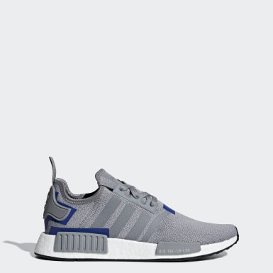 quality design d90de f3724 Grey - NMD | adidas UK