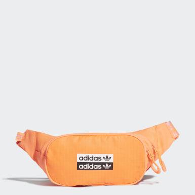 Bolsa de Cintura R.Y.V. Laranja Originals