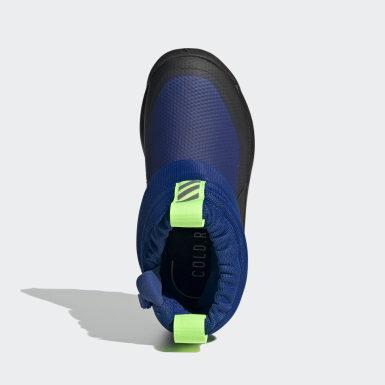Chaussure de neige ActiveSnow WINTER.RDY Bleu Enfants Training