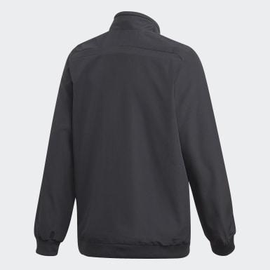 Bluza wyjściowa Tiro 19 Czerń