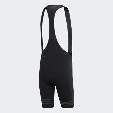 adistar Engineered Woven Shorts med seler Svart