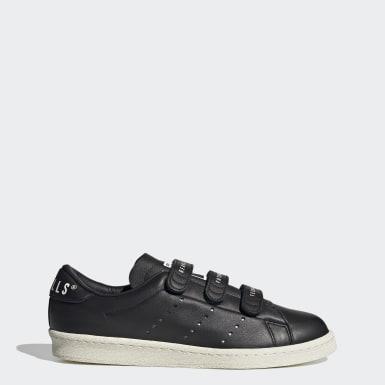 Originals Black HM UNOFCL Shoes