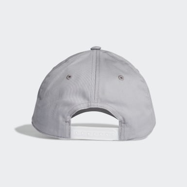 Gorra Daily Gris Training
