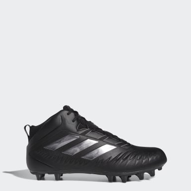 Men's Football Black Nasty Fly 2E 20
