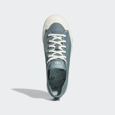 Originals Green Nizza RF Shoes