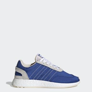 Originals สีน้ำเงิน รองเท้า I-5923