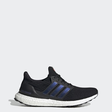Sapatos Ultraboost Preto Homem Running