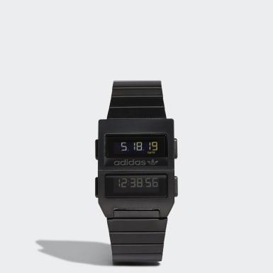 Reloj Archive_M3 Negro Originals