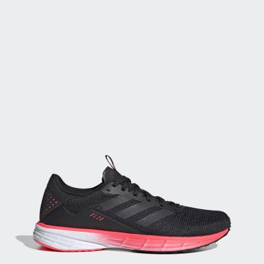 Sapatos SL20 Preto Mulher Running