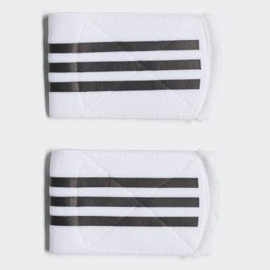 Fotbal bílá Pásky na kotníky