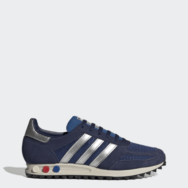 Originals Blue LA Trainer Shoes