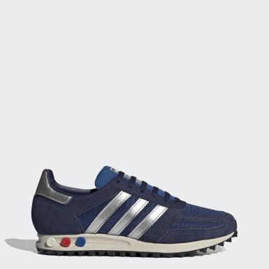 Sapatos LA Trainer Azul Originals