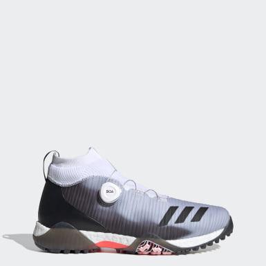 Sapatos de Golfe CodeChaos Boa Branco Homem Golfe