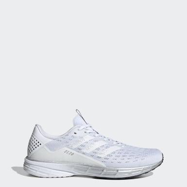 Sapatos SL20 Branco Homem Running