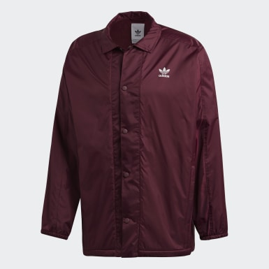 Winterized Coach Jacket