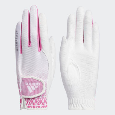 Women Golf White Glove